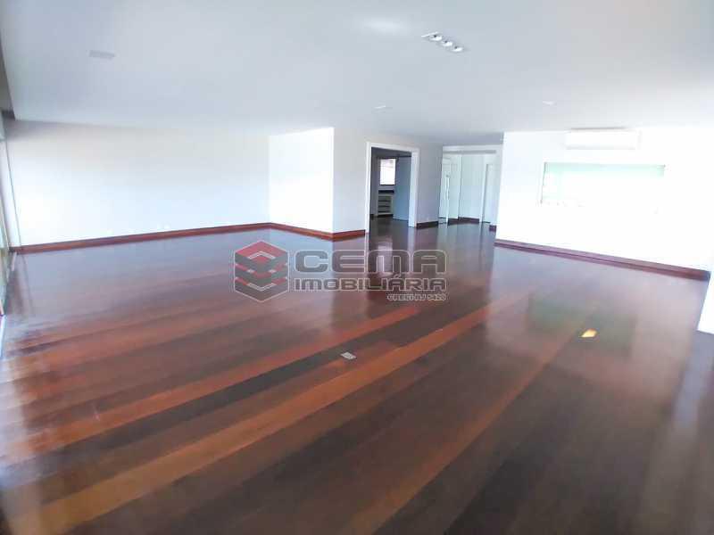 IMG-20200925-WA0042 - Apartamento de alto padrão para alugar com 4 quartos sendo 3 suites e 2 VAGAS na garagem em Ipanema, Zona Sul, Rio de Janeiro, RJ. 300m - LAAP40876 - 7