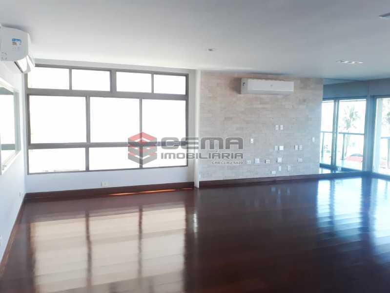 IMG-20200925-WA0038 - Apartamento de alto padrão para alugar com 4 quartos sendo 3 suites e 2 VAGAS na garagem em Ipanema, Zona Sul, Rio de Janeiro, RJ. 300m - LAAP40876 - 8