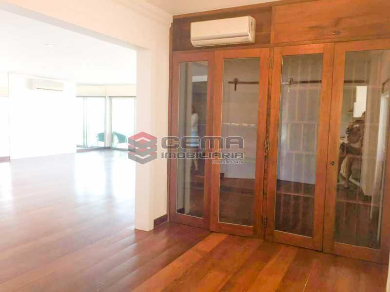 IMG-20200925-WA0037 - Apartamento de alto padrão para alugar com 4 quartos sendo 3 suites e 2 VAGAS na garagem em Ipanema, Zona Sul, Rio de Janeiro, RJ. 300m - LAAP40876 - 10