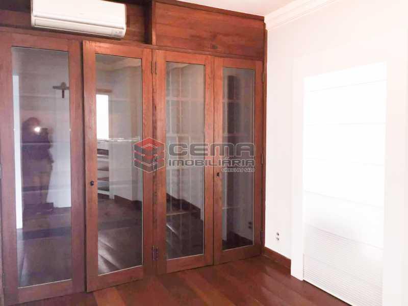 IMG-20200927-WA0012 - Apartamento de alto padrão para alugar com 4 quartos sendo 3 suites e 2 VAGAS na garagem em Ipanema, Zona Sul, Rio de Janeiro, RJ. 300m - LAAP40876 - 11