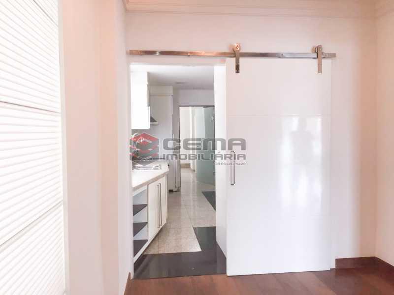 IMG-20200927-WA0017 - Apartamento de alto padrão para alugar com 4 quartos sendo 3 suites e 2 VAGAS na garagem em Ipanema, Zona Sul, Rio de Janeiro, RJ. 300m - LAAP40876 - 12