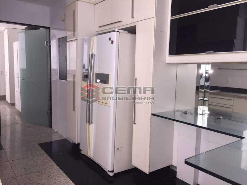 IMG-20200927-WA0019 - Apartamento de alto padrão para alugar com 4 quartos sendo 3 suites e 2 VAGAS na garagem em Ipanema, Zona Sul, Rio de Janeiro, RJ. 300m - LAAP40876 - 13