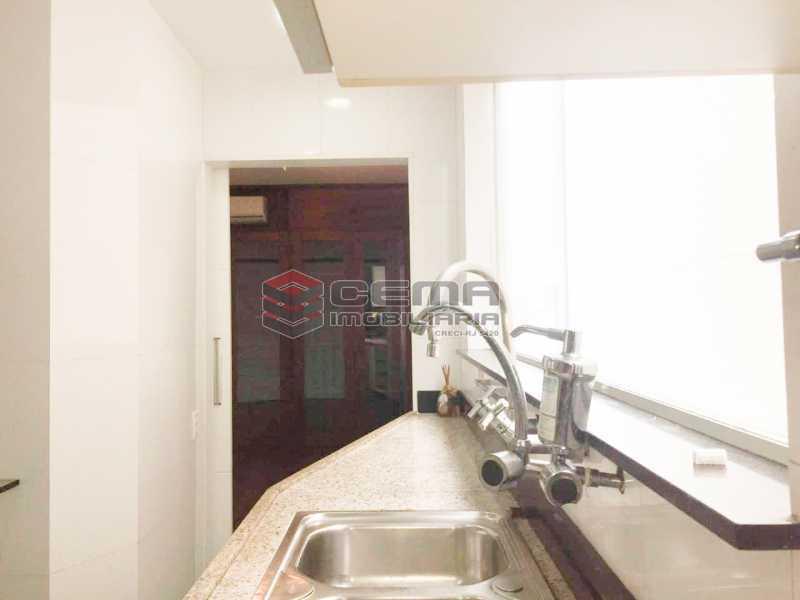 IMG-20200927-WA0009 - Apartamento de alto padrão para alugar com 4 quartos sendo 3 suites e 2 VAGAS na garagem em Ipanema, Zona Sul, Rio de Janeiro, RJ. 300m - LAAP40876 - 15