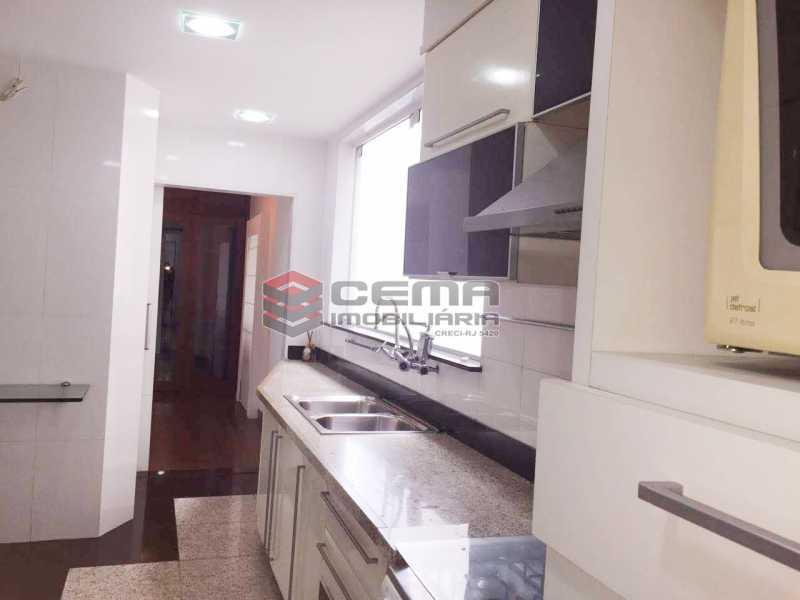 IMG-20200927-WA0010 - Apartamento de alto padrão para alugar com 4 quartos sendo 3 suites e 2 VAGAS na garagem em Ipanema, Zona Sul, Rio de Janeiro, RJ. 300m - LAAP40876 - 16