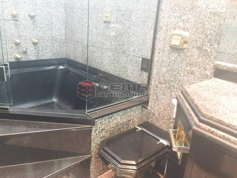 IMG-20200925-WA0026 - Apartamento de alto padrão para alugar com 4 quartos sendo 3 suites e 2 VAGAS na garagem em Ipanema, Zona Sul, Rio de Janeiro, RJ. 300m - LAAP40876 - 19