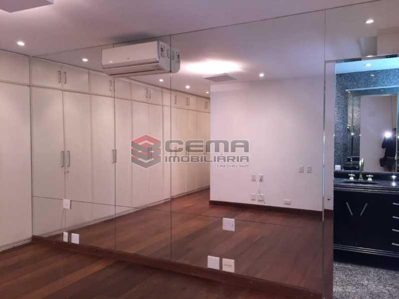 IMG-20200925-WA0023 - Apartamento de alto padrão para alugar com 4 quartos sendo 3 suites e 2 VAGAS na garagem em Ipanema, Zona Sul, Rio de Janeiro, RJ. 300m - LAAP40876 - 21