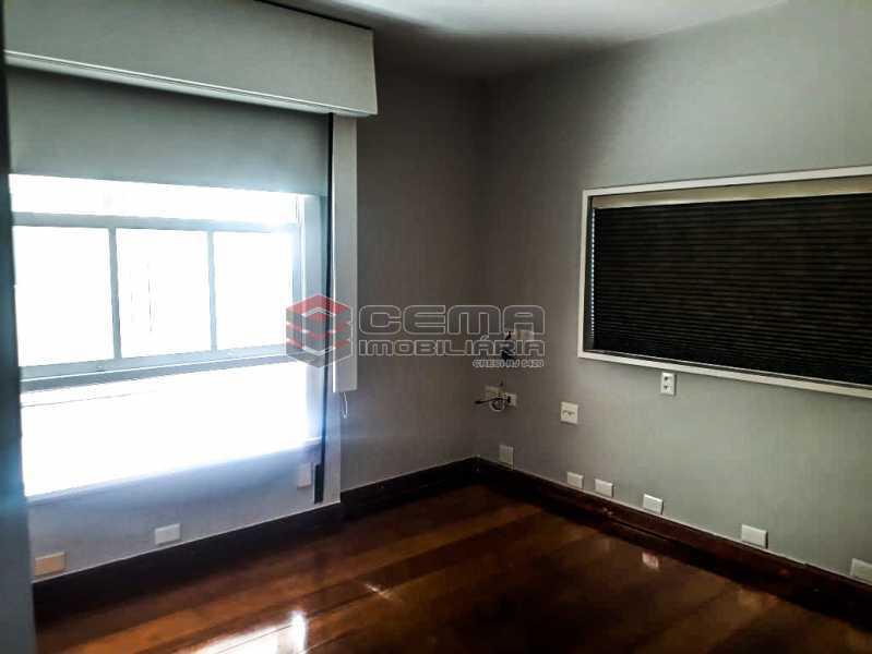 IMG-20200925-WA0034 - Apartamento de alto padrão para alugar com 4 quartos sendo 3 suites e 2 VAGAS na garagem em Ipanema, Zona Sul, Rio de Janeiro, RJ. 300m - LAAP40876 - 24