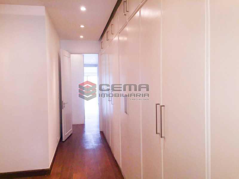 IMG-20200925-WA0030 - Apartamento de alto padrão para alugar com 4 quartos sendo 3 suites e 2 VAGAS na garagem em Ipanema, Zona Sul, Rio de Janeiro, RJ. 300m - LAAP40876 - 26