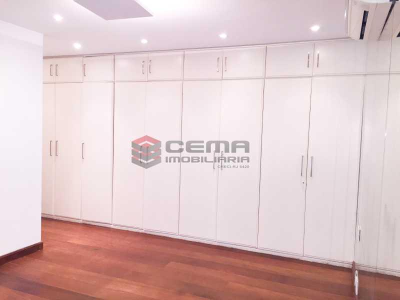 IMG-20200925-WA0029 - Apartamento de alto padrão para alugar com 4 quartos sendo 3 suites e 2 VAGAS na garagem em Ipanema, Zona Sul, Rio de Janeiro, RJ. 300m - LAAP40876 - 27