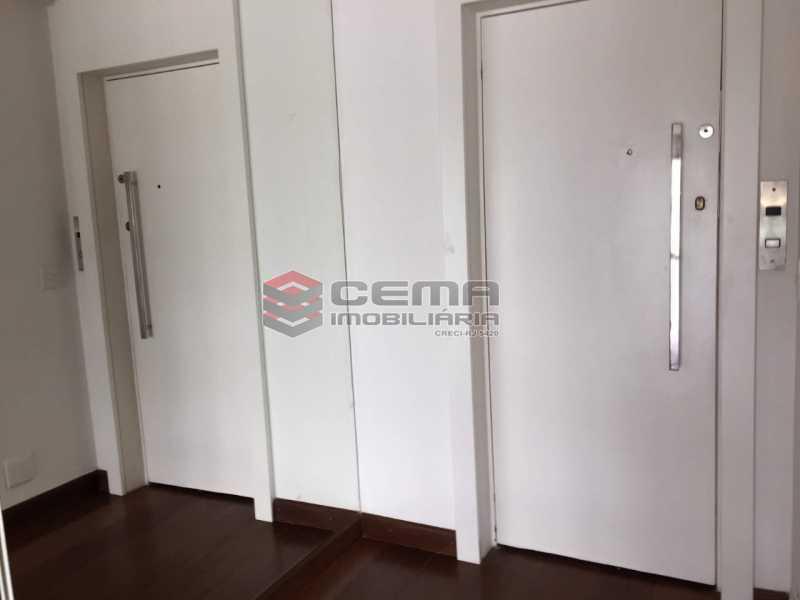 IMG-20200925-WA0019 - Apartamento de alto padrão para alugar com 4 quartos sendo 3 suites e 2 VAGAS na garagem em Ipanema, Zona Sul, Rio de Janeiro, RJ. 300m - LAAP40876 - 28