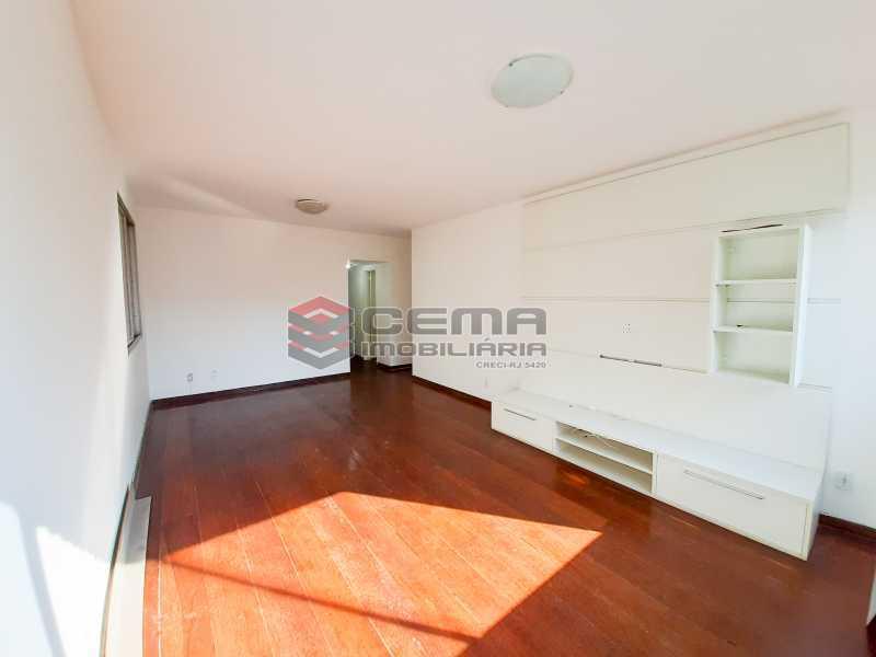 20200926_152851 - Apartamento para alugar com 5 quartos e 2 Vagas na garagem em Ipanema, Zona Sul, Rio de Janeiro, RJ, 142m - LAAP50085 - 1