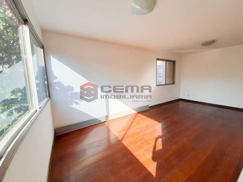 20200926_152831 - Apartamento para alugar com 5 quartos e 2 Vagas na garagem em Ipanema, Zona Sul, Rio de Janeiro, RJ, 142m - LAAP50085 - 4