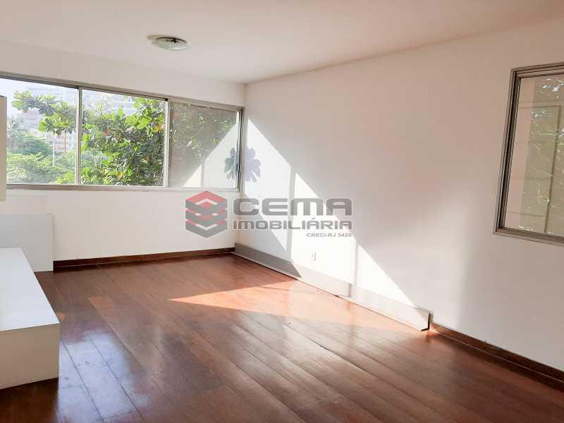 20200926_160245 - Apartamento para alugar com 5 quartos e 2 Vagas na garagem em Ipanema, Zona Sul, Rio de Janeiro, RJ, 142m - LAAP50085 - 5