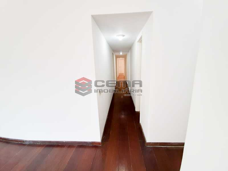 20200926_152933 - Apartamento para alugar com 5 quartos e 2 Vagas na garagem em Ipanema, Zona Sul, Rio de Janeiro, RJ, 142m - LAAP50085 - 7