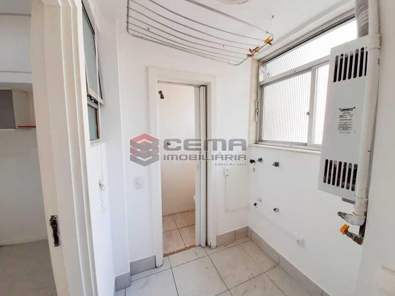 20200926_153100 - Apartamento para alugar com 5 quartos e 2 Vagas na garagem em Ipanema, Zona Sul, Rio de Janeiro, RJ, 142m - LAAP50085 - 11