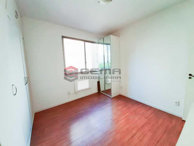 20200926_153402 1 - Apartamento para alugar com 5 quartos e 2 Vagas na garagem em Ipanema, Zona Sul, Rio de Janeiro, RJ, 142m - LAAP50085 - 22