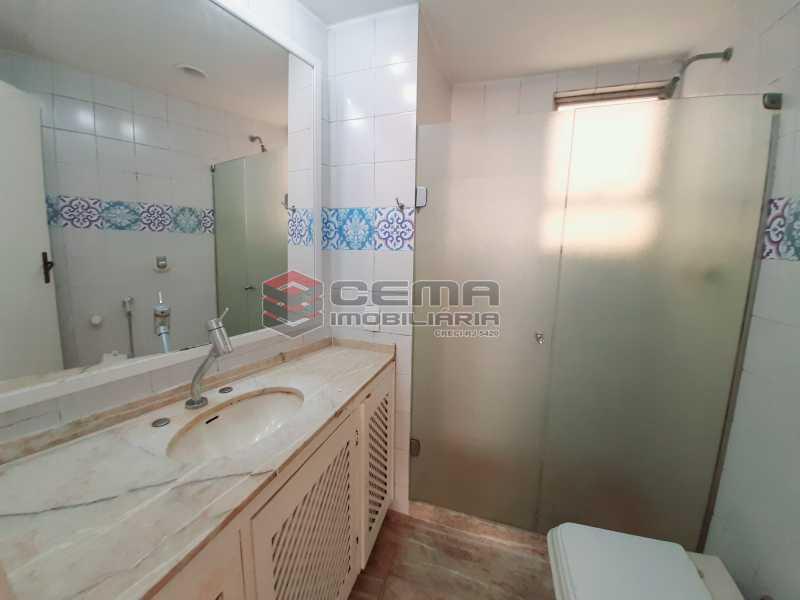 20200926_153939 - Apartamento para alugar com 5 quartos e 2 Vagas na garagem em Ipanema, Zona Sul, Rio de Janeiro, RJ, 142m - LAAP50085 - 27