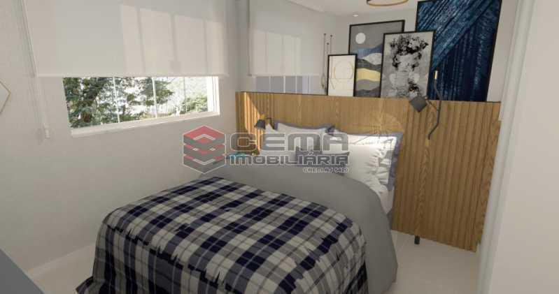 22 - Casa de Vila 5 quartos à venda Tijuca, Zona Norte RJ - R$ 1.150.000 - LACV50011 - 23