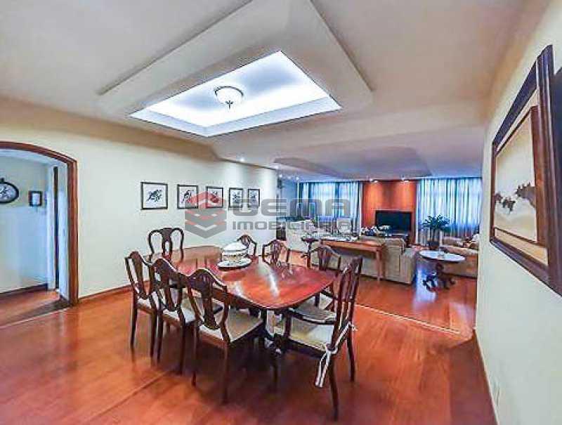IMG-20201002-WA0000 - Apartamentos para alugar com 4 quartos sendo 2 suites e 1vaga na garagem, Zona Sul, Rio de Janeiro, RJ, 240m - LAAP40879 - 5