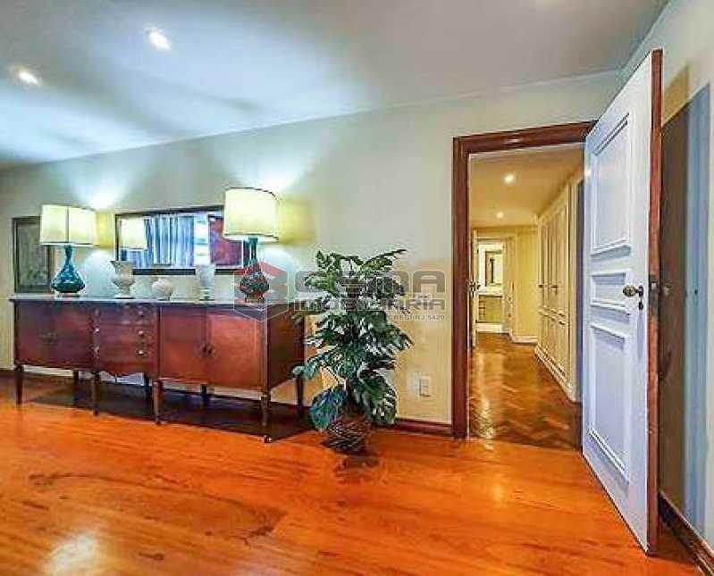 IMG-20201002-WA0015 - Apartamentos para alugar com 4 quartos sendo 2 suites e 1vaga na garagem, Zona Sul, Rio de Janeiro, RJ, 240m - LAAP40879 - 6