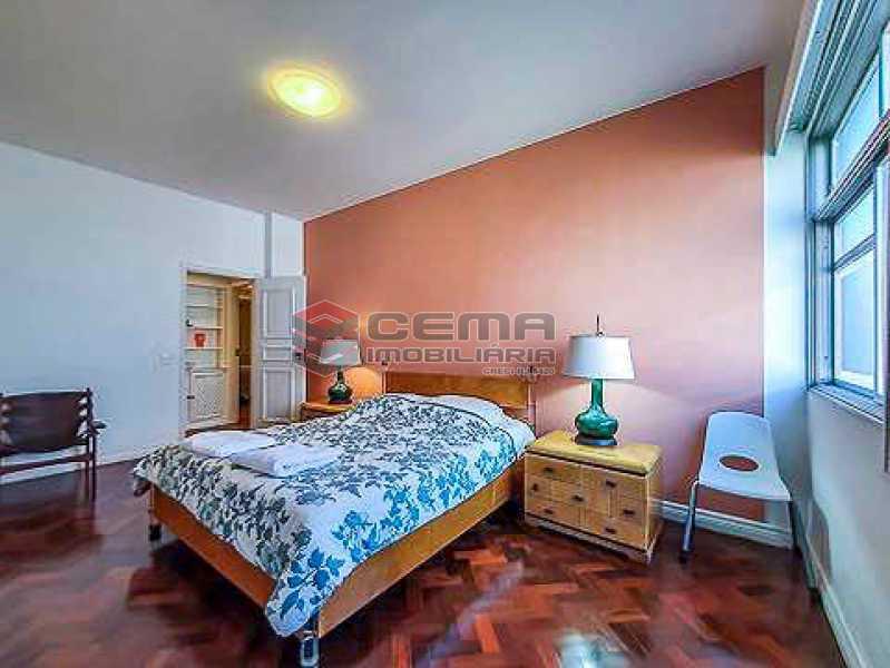 IMG-20201002-WA0009 - Apartamentos para alugar com 4 quartos sendo 2 suites e 1vaga na garagem, Zona Sul, Rio de Janeiro, RJ, 240m - LAAP40879 - 7