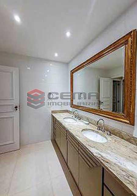 IMG-20201002-WA0001 - Apartamentos para alugar com 4 quartos sendo 2 suites e 1vaga na garagem, Zona Sul, Rio de Janeiro, RJ, 240m - LAAP40879 - 9