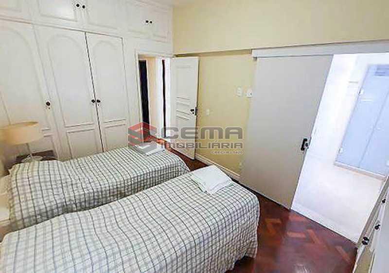 IMG-20201002-WA0012 - Apartamentos para alugar com 4 quartos sendo 2 suites e 1vaga na garagem, Zona Sul, Rio de Janeiro, RJ, 240m - LAAP40879 - 10