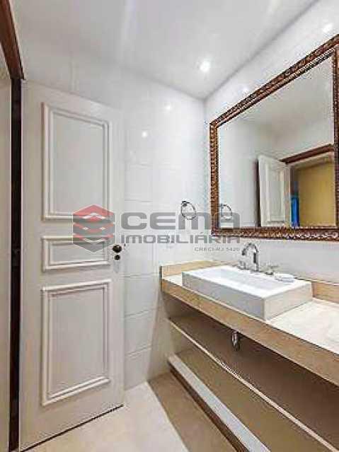 IMG-20201002-WA0005 - Apartamentos para alugar com 4 quartos sendo 2 suites e 1vaga na garagem, Zona Sul, Rio de Janeiro, RJ, 240m - LAAP40879 - 11