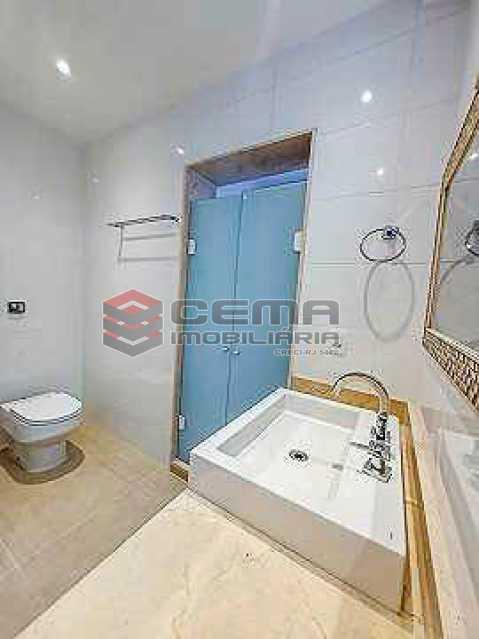 IMG-20201002-WA0006 - Apartamentos para alugar com 4 quartos sendo 2 suites e 1vaga na garagem, Zona Sul, Rio de Janeiro, RJ, 240m - LAAP40879 - 12
