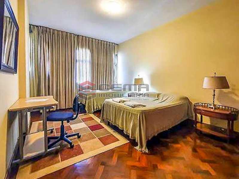 IMG-20201002-WA0011 - Apartamentos para alugar com 4 quartos sendo 2 suites e 1vaga na garagem, Zona Sul, Rio de Janeiro, RJ, 240m - LAAP40879 - 14