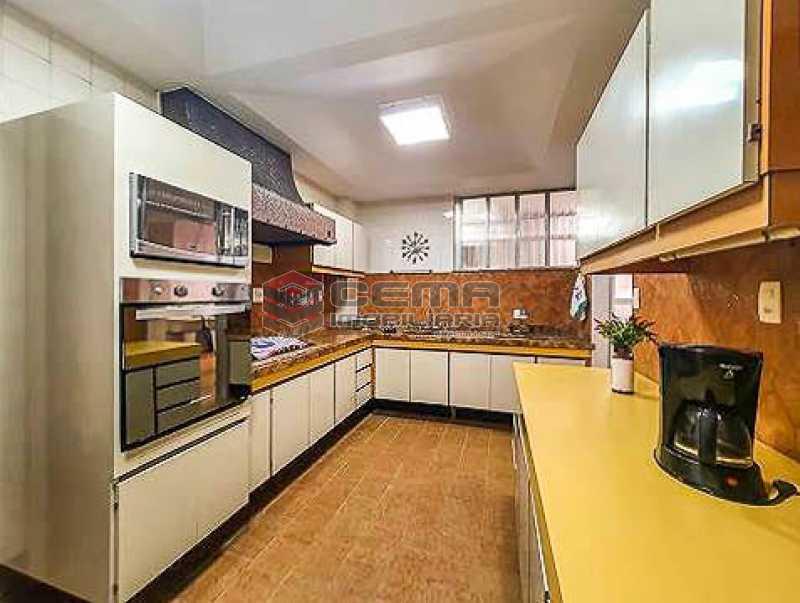 IMG-20201002-WA0013 - Apartamentos para alugar com 4 quartos sendo 2 suites e 1vaga na garagem, Zona Sul, Rio de Janeiro, RJ, 240m - LAAP40879 - 15