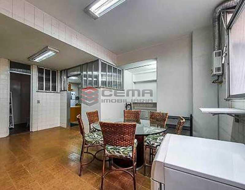 IMG-20201002-WA0008 - Apartamentos para alugar com 4 quartos sendo 2 suites e 1vaga na garagem, Zona Sul, Rio de Janeiro, RJ, 240m - LAAP40879 - 16
