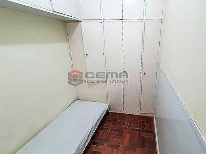 IMG-20201002-WA0010 - Apartamentos para alugar com 4 quartos sendo 2 suites e 1vaga na garagem, Zona Sul, Rio de Janeiro, RJ, 240m - LAAP40879 - 17