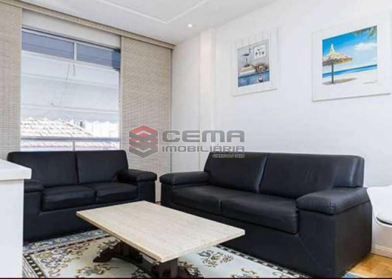 20201004_091527 - Apartamento para alugar com 2 quartos e 1 vaga na garagem no Leblon, Zona Sul, Rio de Janeiro, RJ. 73m - LAAP24726 - 1