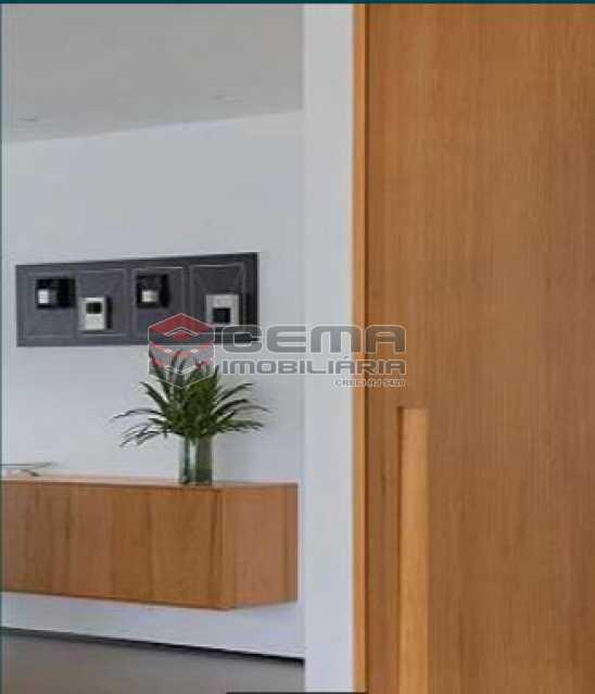 2 - Apartamento à venda Rua Sacopa,Lagoa, Zona Sul RJ - R$ 3.300.000 - LAAP40882 - 9