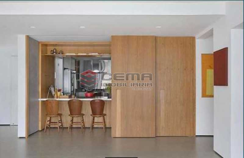 3 - Apartamento à venda Rua Sacopa,Lagoa, Zona Sul RJ - R$ 3.300.000 - LAAP40882 - 14
