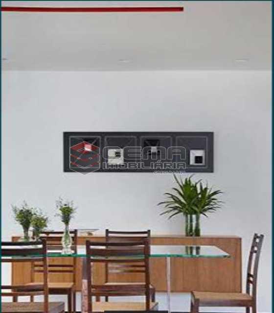 7 - Apartamento à venda Rua Sacopa,Lagoa, Zona Sul RJ - R$ 3.300.000 - LAAP40882 - 13