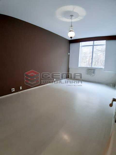 segunda suíte  - Apartamento 4 quartos no Parque Guinle-Laranjeiras-RJ - LAAP40883 - 10