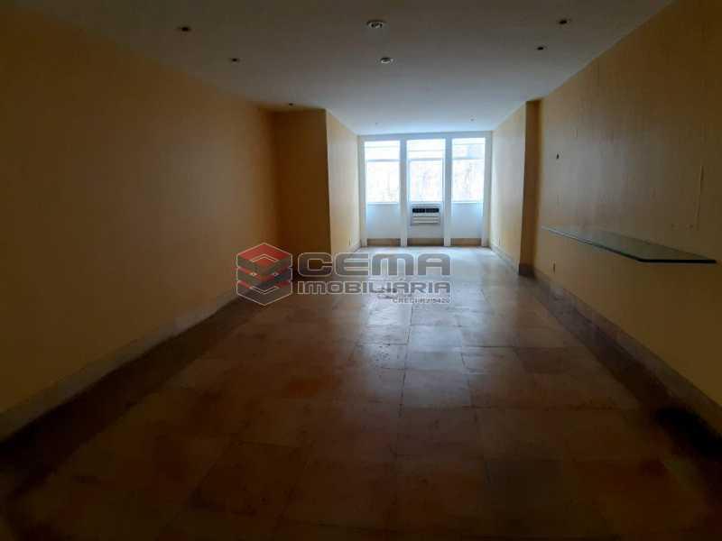 . - Apartamento 4 quartos no Parque Guinle-Laranjeiras-RJ - LAAP40883 - 13