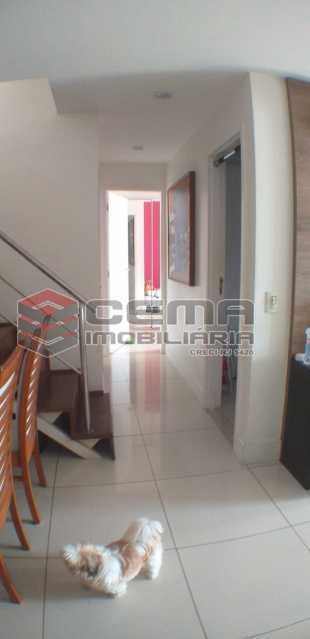 9a93cf77-1749-4f45-8461-a97a42 - Cobertura à venda Rua das Laranjeiras,Laranjeiras, Zona Sul RJ - R$ 2.500.000 - LACO30281 - 5