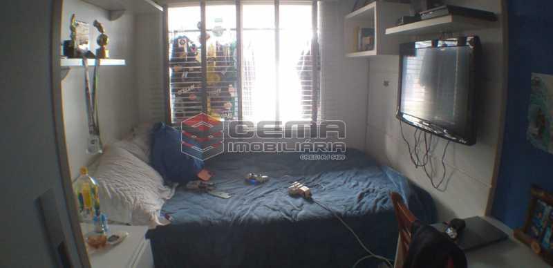 759aaa3c-d32f-4179-a7d0-98a8d3 - Cobertura à venda Rua das Laranjeiras,Laranjeiras, Zona Sul RJ - R$ 2.500.000 - LACO30281 - 9