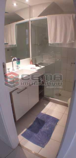 05954ac6-11f8-4da6-9c77-659e83 - Cobertura à venda Rua das Laranjeiras,Laranjeiras, Zona Sul RJ - R$ 2.500.000 - LACO30281 - 24