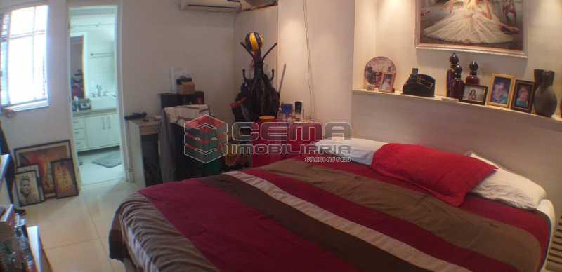 bdd692b8-3e4a-4c94-a730-055052 - Cobertura à venda Rua das Laranjeiras,Laranjeiras, Zona Sul RJ - R$ 2.500.000 - LACO30281 - 17