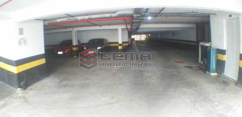 c3b2d15b-c5d7-4350-a06f-eb138f - Cobertura à venda Rua das Laranjeiras,Laranjeiras, Zona Sul RJ - R$ 2.500.000 - LACO30281 - 30