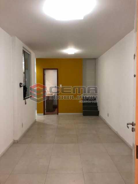 20 - Apartamento 1 quarto à venda Catete, Zona Sul RJ - R$ 550.000 - LAAP12629 - 1