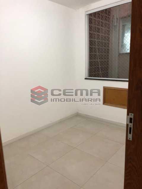 21 - Apartamento 1 quarto à venda Catete, Zona Sul RJ - R$ 550.000 - LAAP12629 - 3