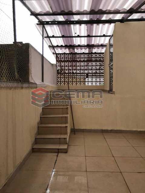 12 - Apartamento 1 quarto à venda Catete, Zona Sul RJ - R$ 550.000 - LAAP12629 - 4