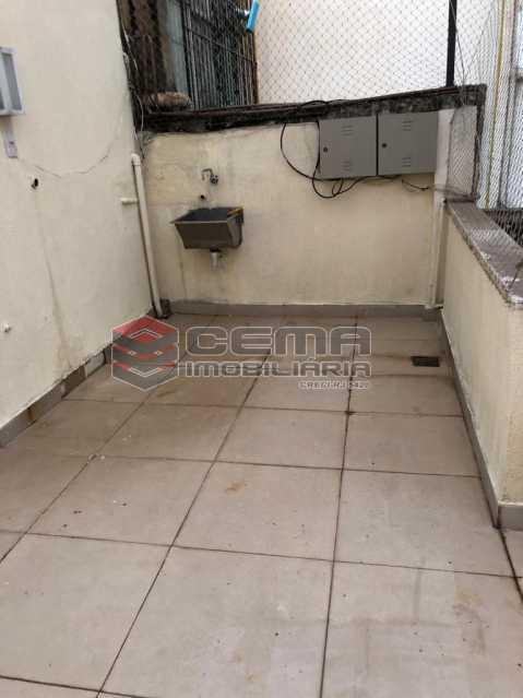 14 - Apartamento 1 quarto à venda Catete, Zona Sul RJ - R$ 550.000 - LAAP12629 - 6