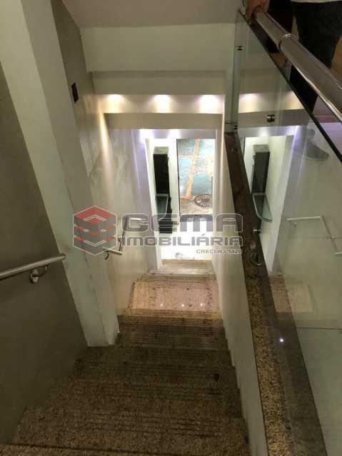 19 - Apartamento 1 quarto à venda Catete, Zona Sul RJ - R$ 550.000 - LAAP12629 - 11