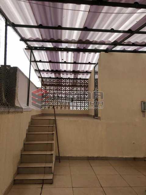 13 - Apartamento 1 quarto à venda Catete, Zona Sul RJ - R$ 550.000 - LAAP12629 - 12